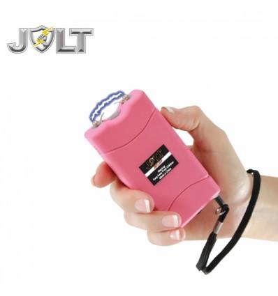 JOLT 56,000,000* MINI STUN GUN Pink