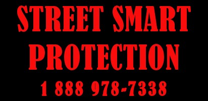 Street Smart Protection